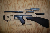 Thompson 1928 SMG Parts Kit